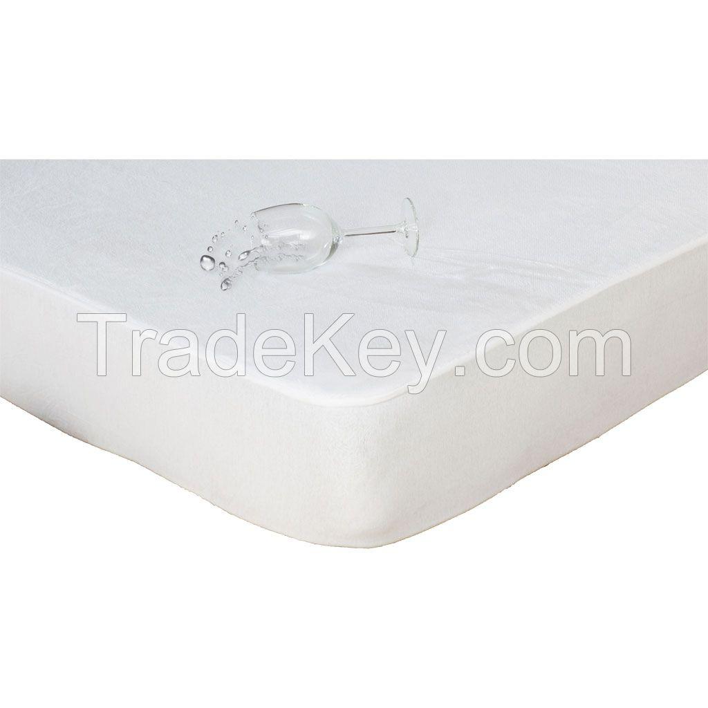 liquid proof mattress protector