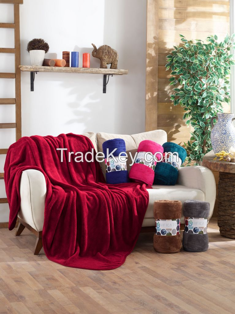 Welsoft Blanket Home Textile