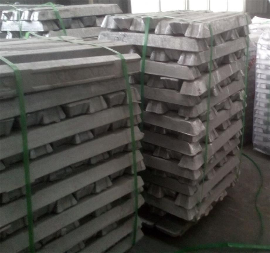 China�s Best-Selling Aluminum Alloy Ingot for Aircraft Construction