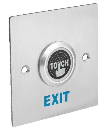 door and gate EXIT switch