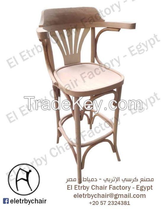 high stool