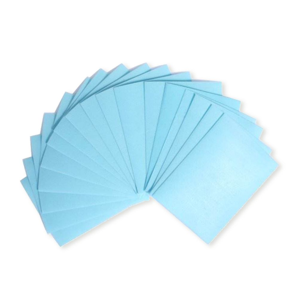 wholesale high quality Eco friendly super concentrated laundry detergent sheets/laundry detergent