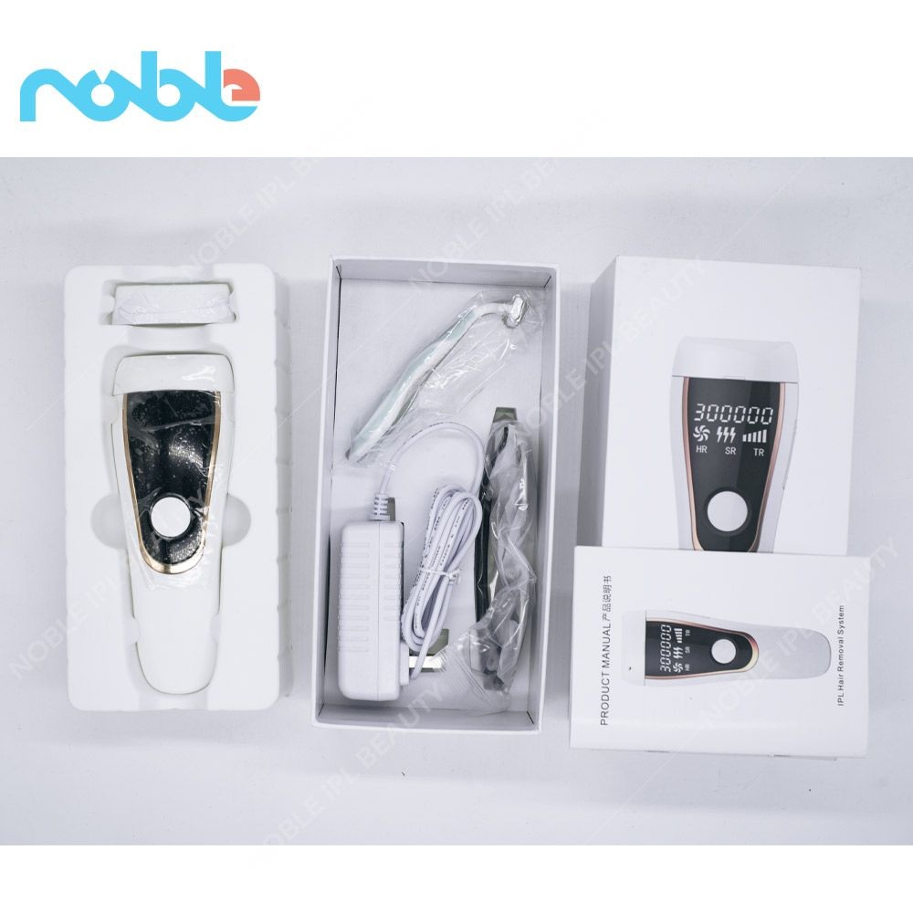 IPL Home Laser Smart Flash Permanent Unwanted Hair Removal Machine Remover Veme Machine Beauty Portable Device At Home Use