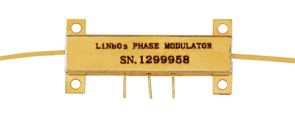 ROF -IDPM series of polarization-independent electro-optical phase modulator