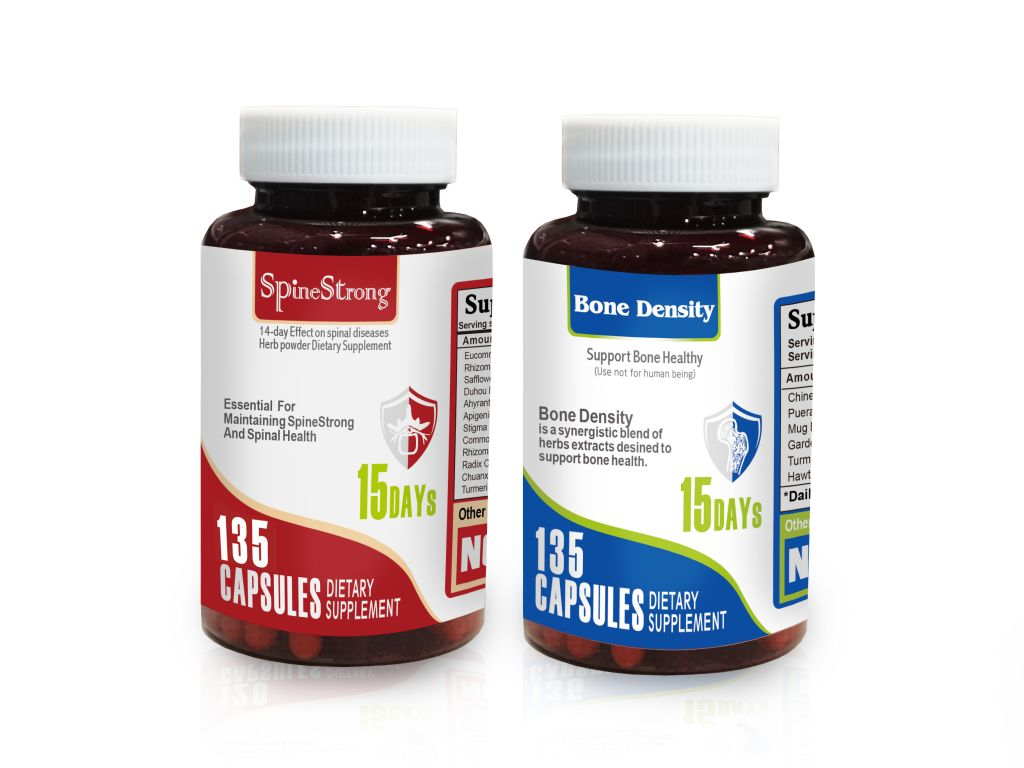 100% Natural Plant Herbs Best Bph Supplements for Men