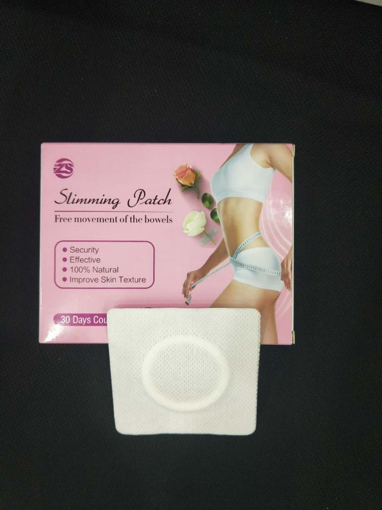 Popular Hot Selling Slimming Patch