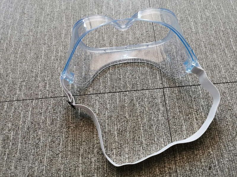 Medical Isolation Goggles