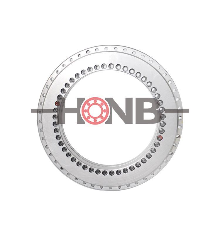 YRTS200 Rotary Table Bearing