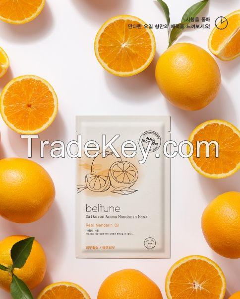 Beltune Aroma Mandarin mask