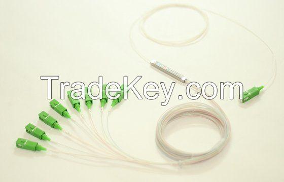 PLC Splitter Module 1xN, 2xN
