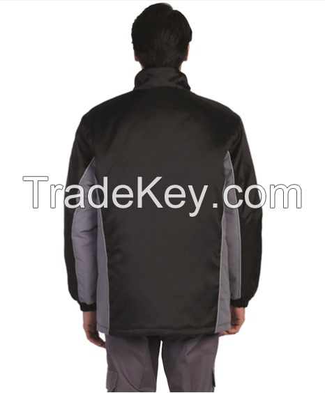 Inner Fleece Coat