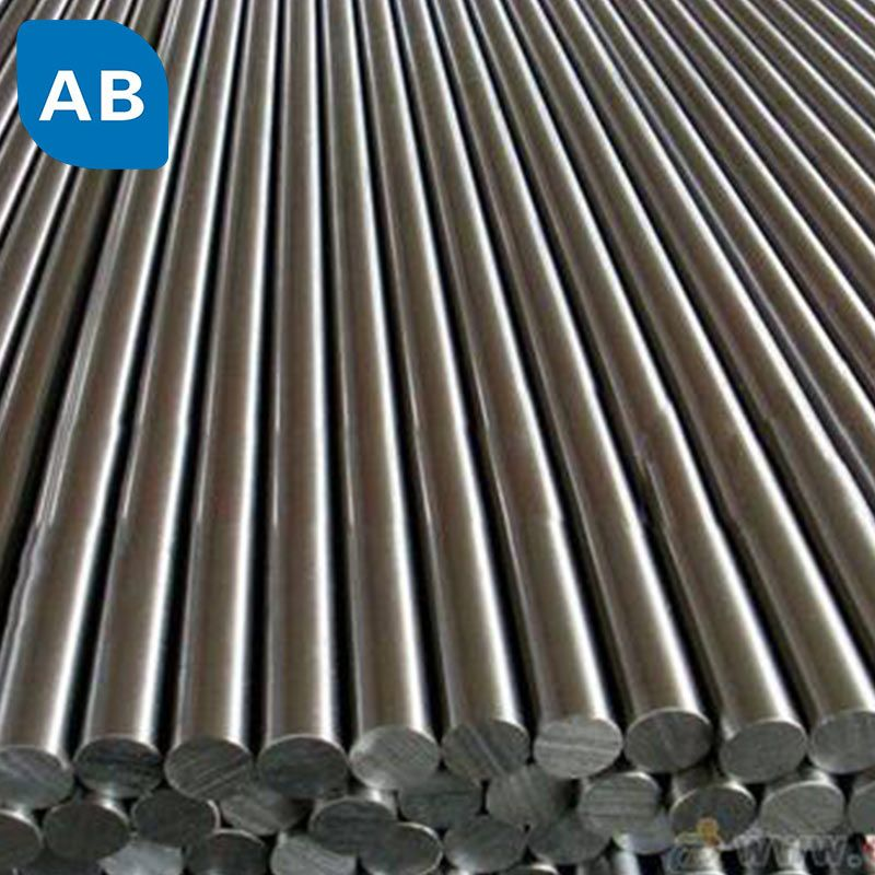 Hear treatment quenched and tempered carbon steel piston rod hydraulic cylinder plunger