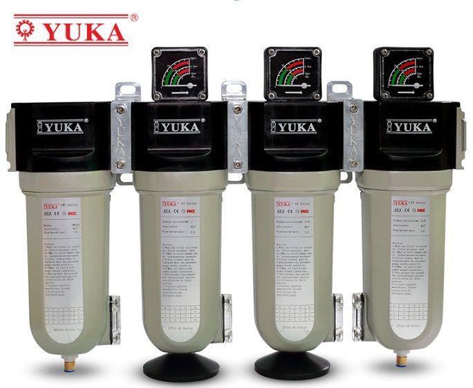 DT series air filter