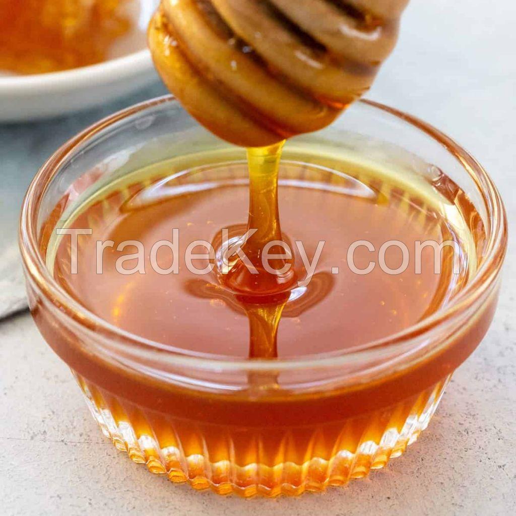 Best Quality Nigerian Honey