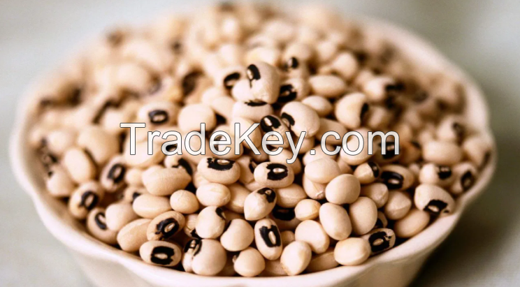Black-eyed beans (Nigerian)