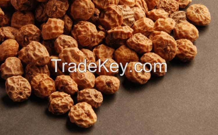 Dried Tiger Ginger