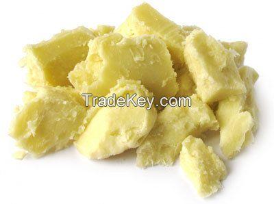 High Quality Nigerian Shea Butter