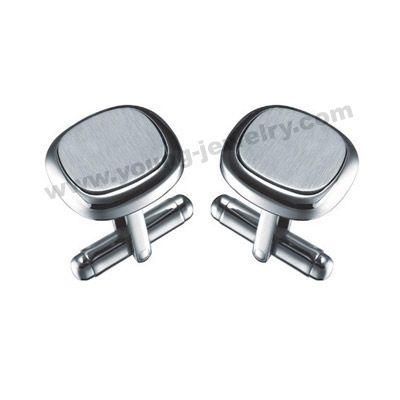 Stainless Steel Photo Cufflinks Wholesale Jewelry Supplier