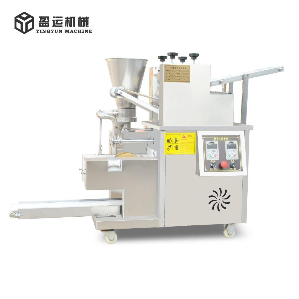 Hot sale samosa making machine gyoza making machine dumpling making machine