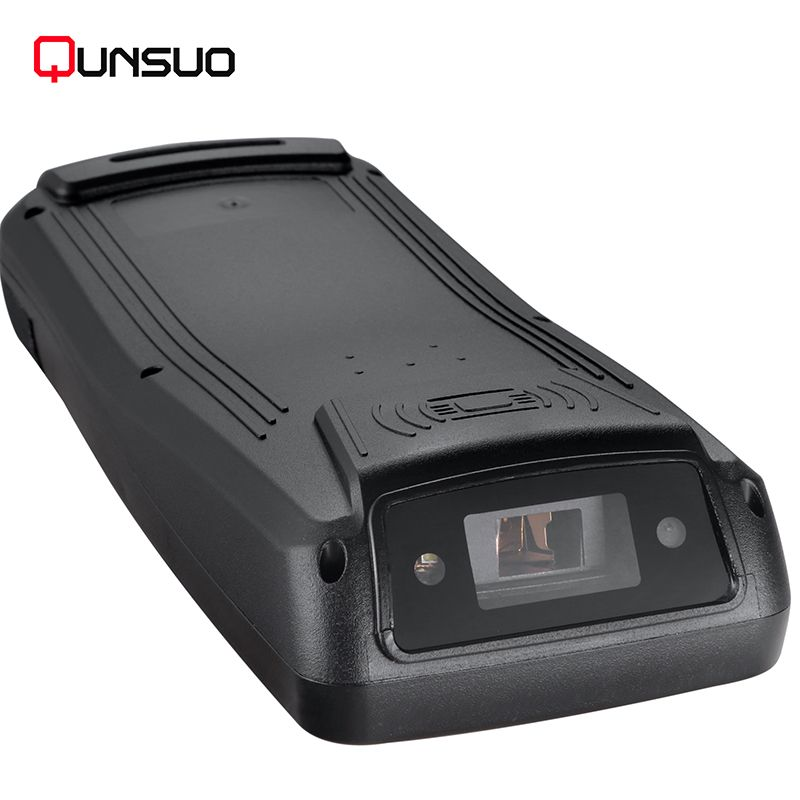 Cheap RFID Laser Barcode Scanner 1D GPS Tracking PDA Android
