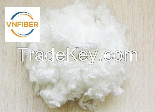 Polyester staple fiber PSF