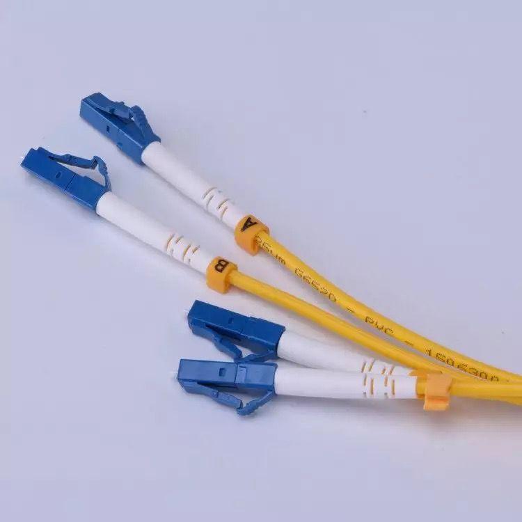 Fiber Optic Patch Cord MPO-MPO SM 12 24 Cores