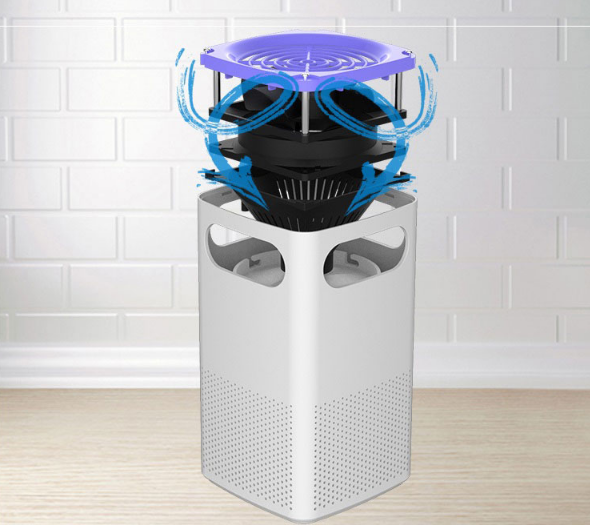 Xlan air purifier002