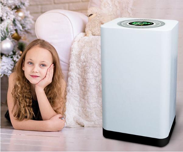 Xlan air purifier AC-KJ-04