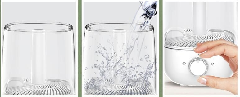 Xlan Humidifier01