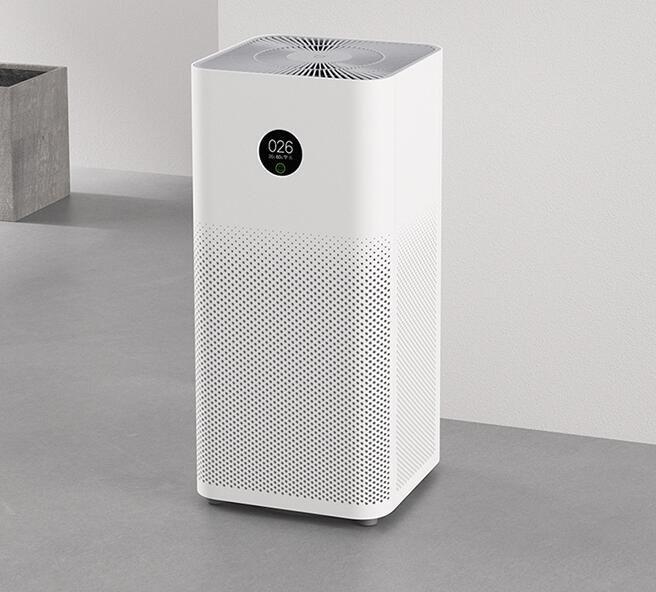 Xlan air purifier AK4