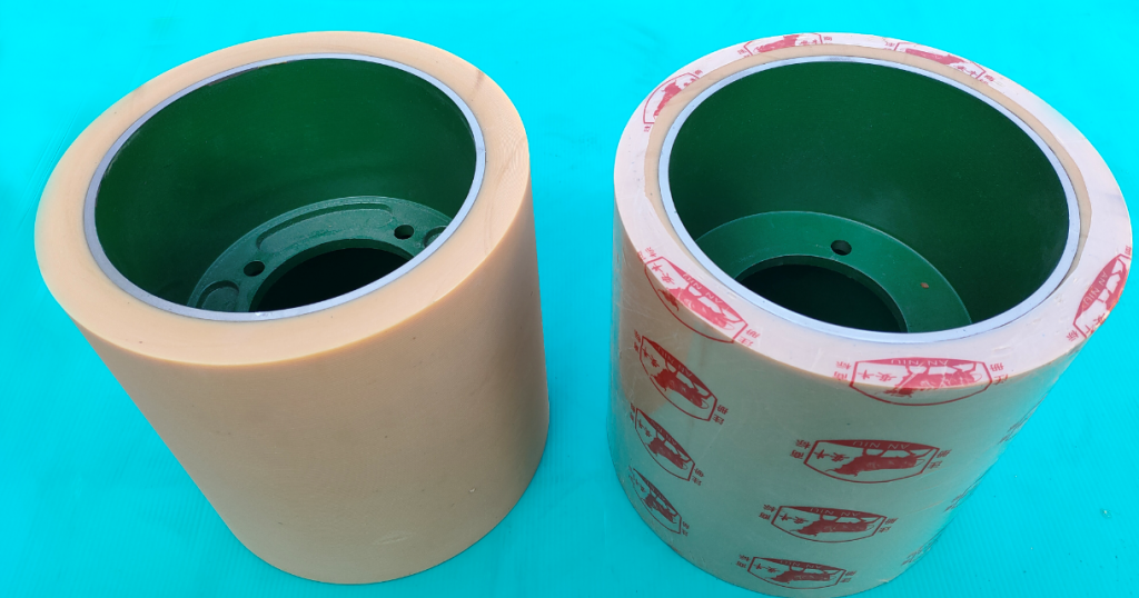 all sizes rice rubber rollers