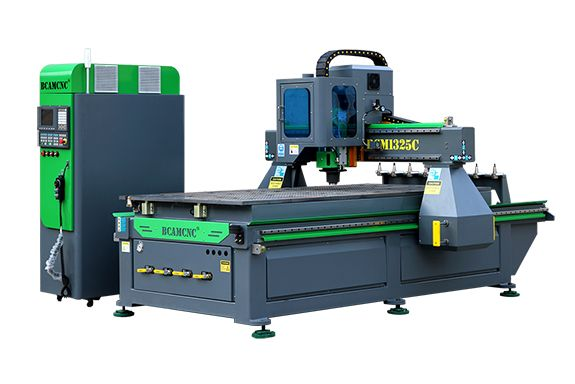 China woodworking factory with high quality c series router