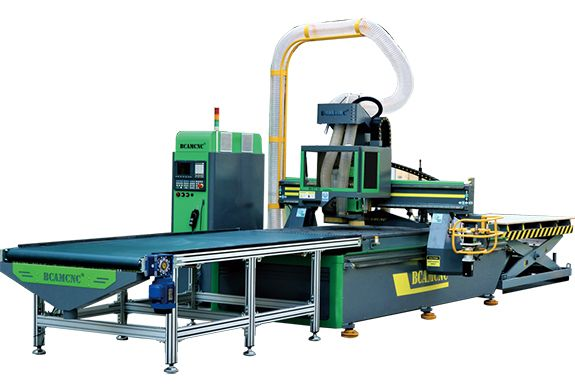 1325 Wood cnc router machine factory in China