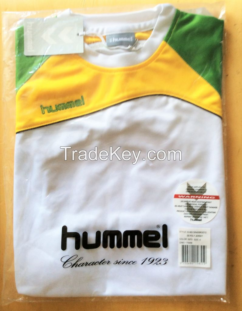 HUMMEL Sports T-Shirts - Brand new, factory packed with tags