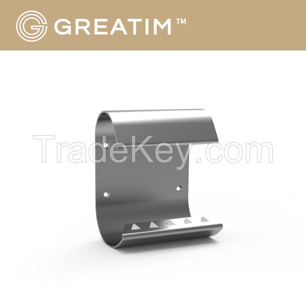 Greatim GT-DP0023, Hands Free Door Pull SIMP, ORB