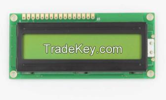 Character LCD Display Module Acm