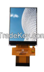 2.4 Inch TFT LCD Touch Display Module