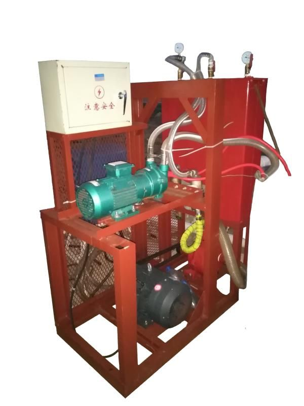dewatering pump for well point syetem