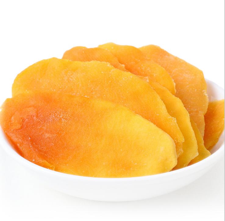 High Quality Dried Mango Fruits Slice
