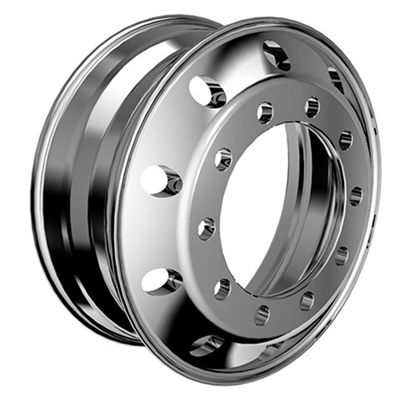 Diegowheels E-coating Wheels Aluminum Alloy Wheels
