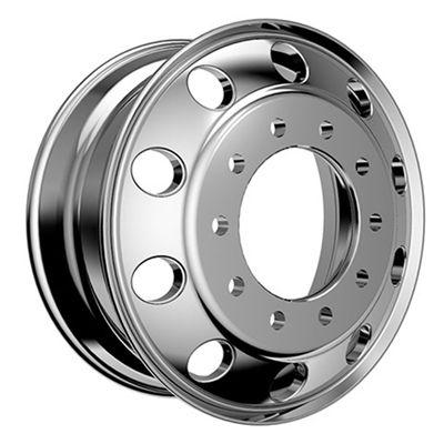 Diegowheels 22.5*8.75 Casting Low Pressure Aluminum Alloy Wheels