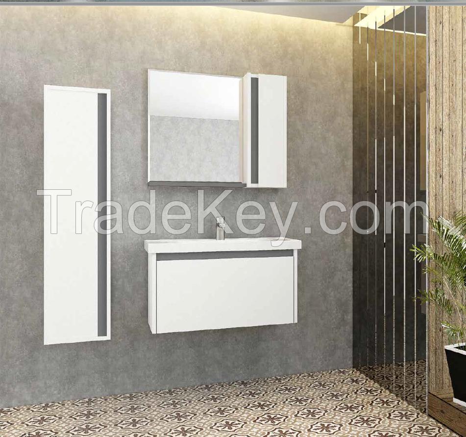 AKSU (Premium Series Bathroom Vanity)