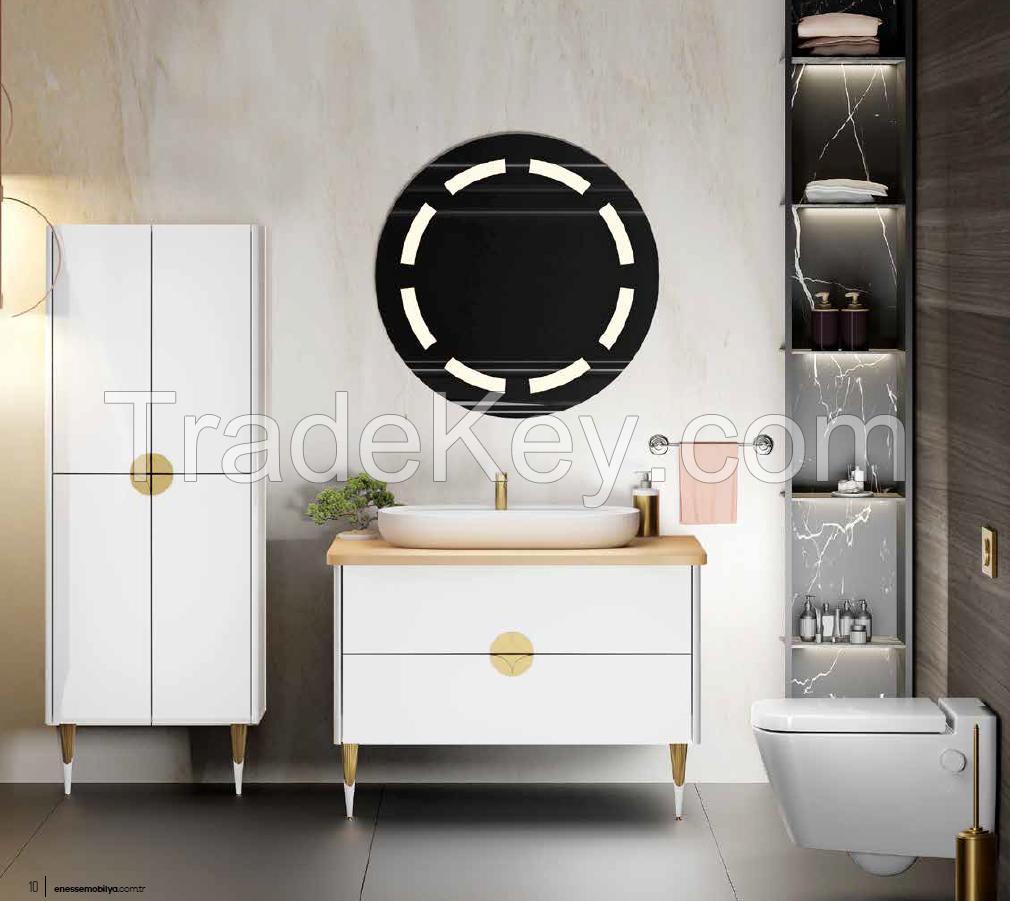 Angel (Exclusive Series Bathroom Vanity)