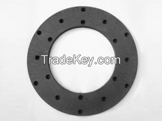 Non Standard Friction Material