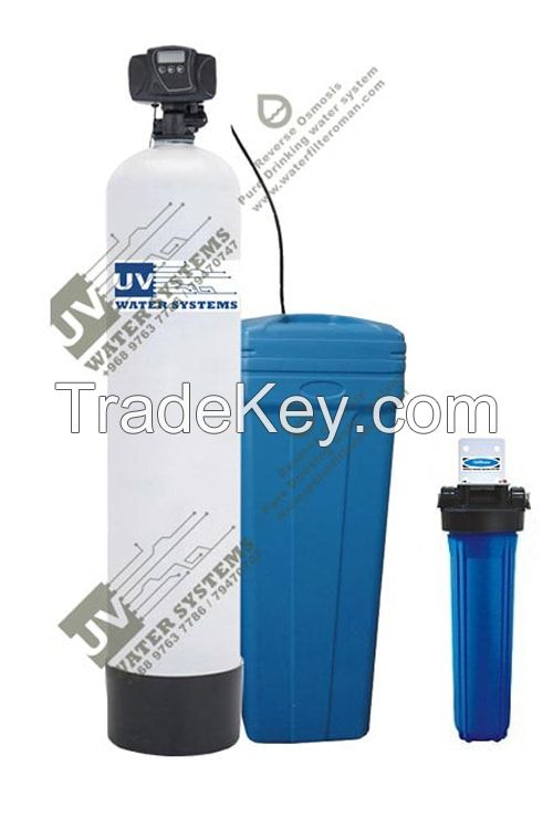 5-Stage Reverse Osmosis Water Filter Under Sink Residential for kitchen Purifier