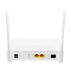 Fiber ONU 1GE+1FE EPON GEPON ONU with Wifi Modem