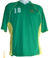 Futbol Soccer Uniforms