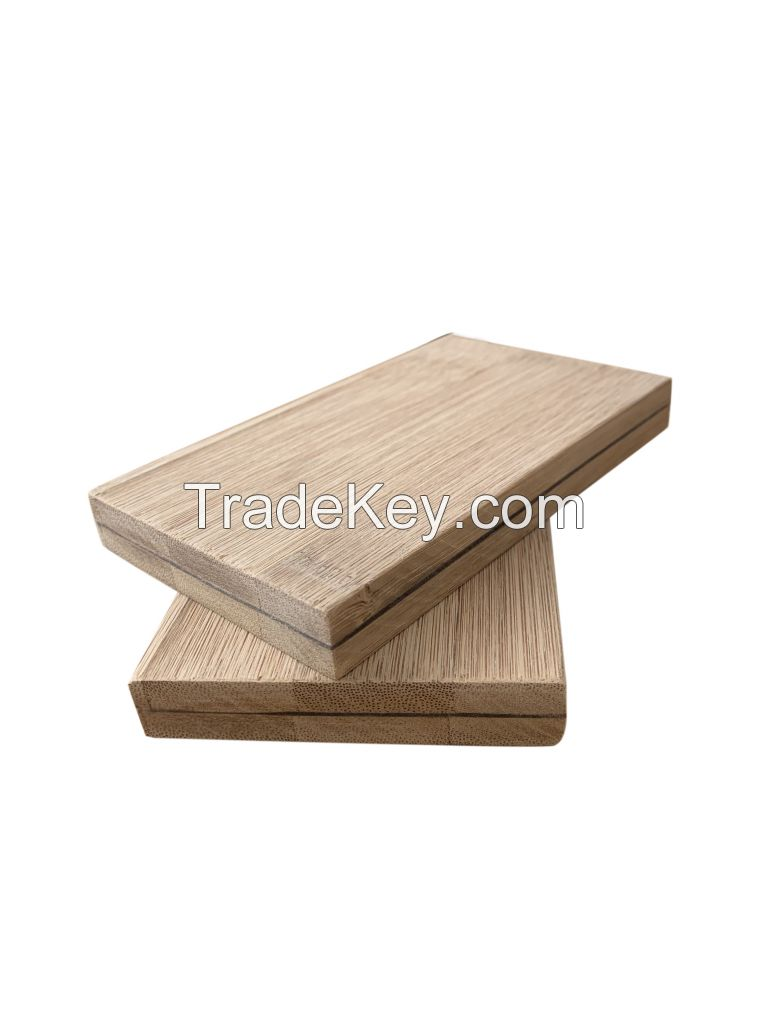 Bamboo Container Floor