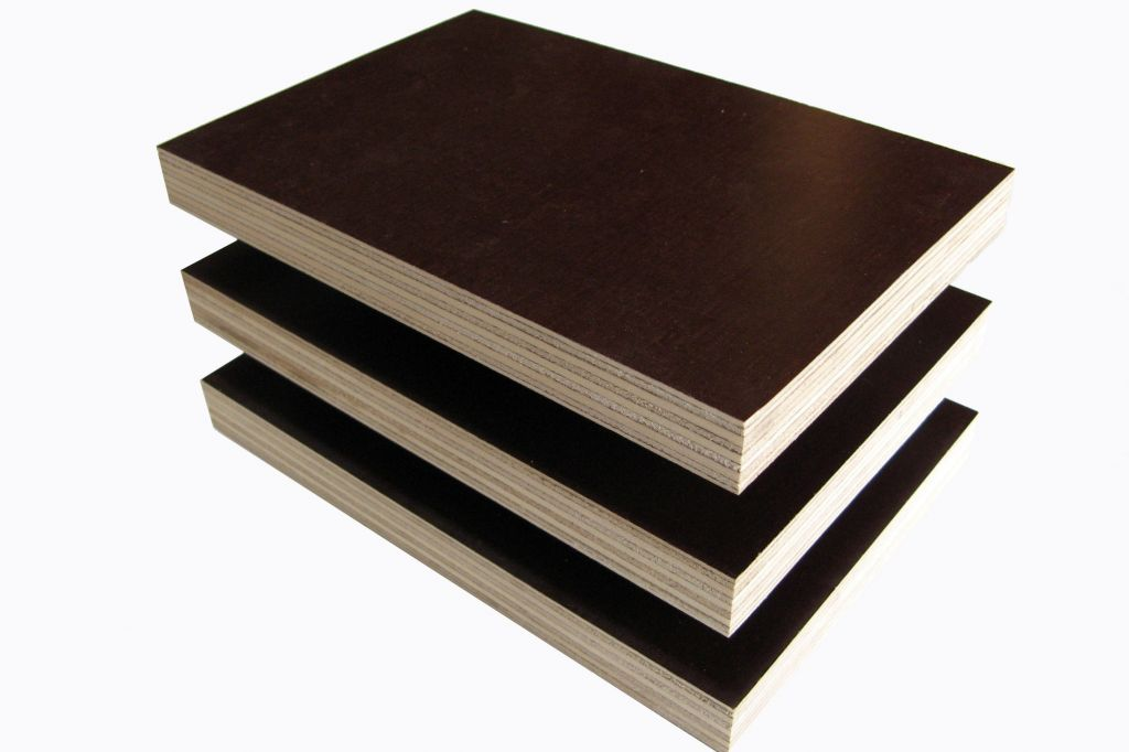 Filmfaced birch plywood (PSF)