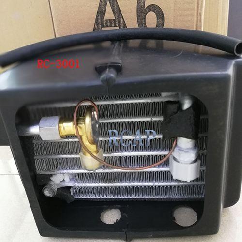Evaporator A6
